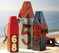 distressed wood, summer porch, beach houses, coastal living, house numbers