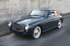 1956 Cisitalia 303DF