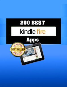 Kindle Fire Apps - Top 200 Free and Paid Apps by VinCity Apps, http://www.amazon.com/dp/B00B2EU8Y6/ref=cm_sw_r_pi_dp_YI0arb0KRVFW8