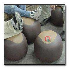 Item G5-1: Buckeyes Tuff-It $19.95 for shipping