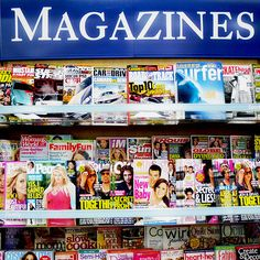 Magazine Subscriptions : As low as 17¢ per Issue!