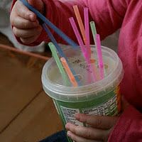 An amazing collection of 30 Materials and games that promote fine motor skills.