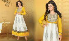 New Arrival:- Get Extra 20% Off on #Sushmitasen #Designer Anarkali Suits and Anarkali Dresses.  Click here to shop:-  http://www.shoppers99.com/all_sales/sushmita_sen_designer_anarkali_suits