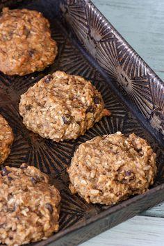 New Cookbook! Super HealthyCookies - Lexie's Kitchen   Gluten-Free Dairy-Free Egg-Free - Lexie's Kitchen