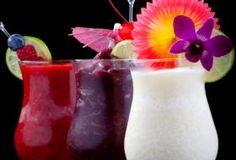 Non Alcoholic Frozen Drink Recipes