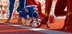 Superman vs. Sonic the Hedgehog vs. The Flash by Mauricio Abril