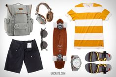 Garb: One Love #smartvilleSweepstakes #Urban #Style