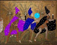 three wise men magi - Google Search
