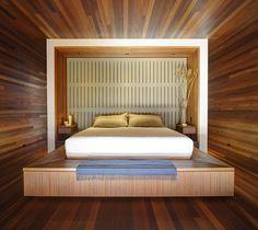 Creek Residence by Bates Masi Architects: