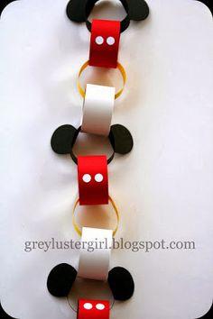 Disney Craft Ideas 50 More!