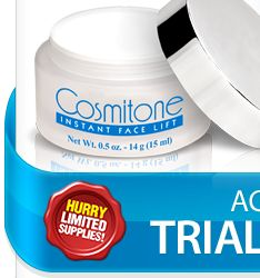 Cosmitone.com - Wrinkle Reduction!
