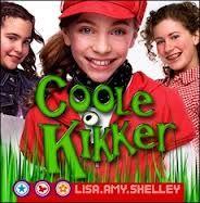 Album Coole Kikker
