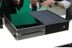 Of Interest to Me: My thoughts on the Xbox One reveal