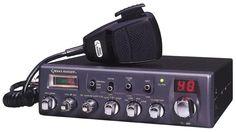 CB radios from Radio Shack were big