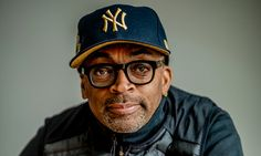 Spike Lee on Oldboy, America's violent history and the fine art of mouthing off
