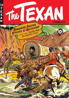 The Texan (1950)