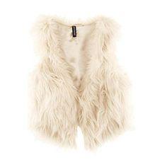 BESTSELLER! Etosell Lady Winter Sleeveless Coat W... $14.38