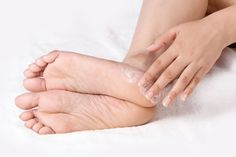 home remedies, skin care, crack heel, help sooth, feet care