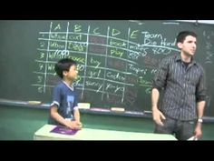 ▶ ESL Games - The Phonics Game - YouTube