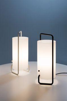 Asa Lamp by Santa & Cole