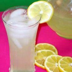 Never Bitter Lemonade