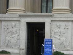 National Archives and Records Administration (NARA), Washington, D.C.