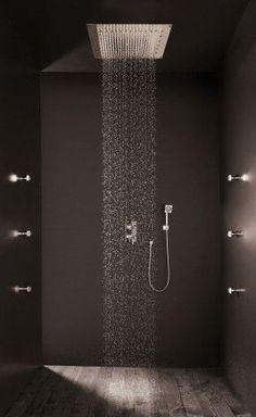Love this shower head