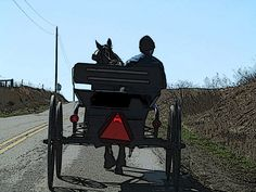 Ohio Amish Country - Christine B. © 2012