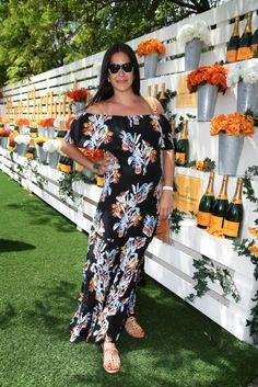 Rebecca Minkoff @ polo classic rebecca minkoff, fashion trend, style committe, street styles, polo classic, fashion board
