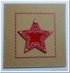 Nordic Star Card