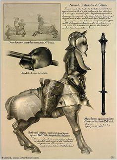 Centaur Armour