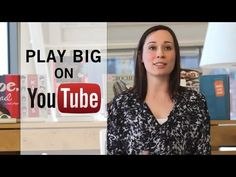 Watch Your Business Grow on YouTube