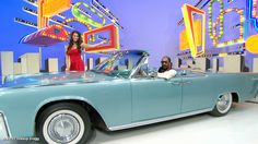 Ah. Snoop on The Price is Right. Love it.