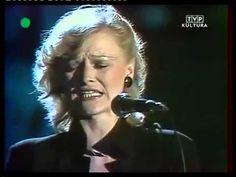 Edyta Geppert - Jaka róża taki cierń * Nie daj Boze zeby tej piosenki zabraklo.................