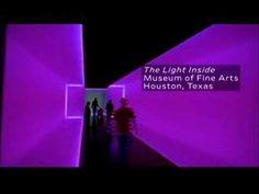 ▶ The Light Inside - James Turrel - YouTube