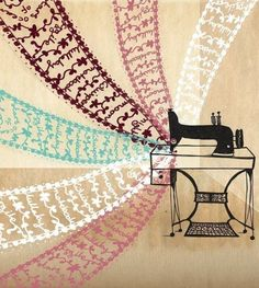 wall art, lace, graphic, moon, art prints, sewing art, sewing rooms, windmills, crafts