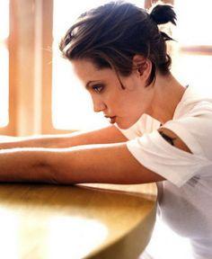 #anjolina Jolie, #beauty, #portrait, #fame