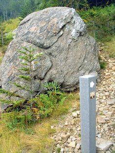 Hiking North Carolinas Mountains to Sea Trail