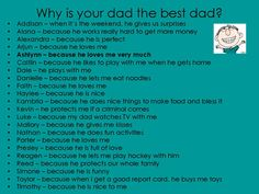 donuts for dads ideas | Donuts With Dad