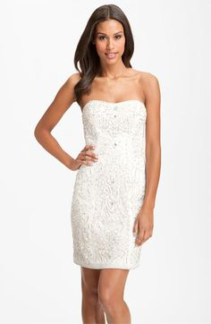 Wedding after party dresses on pinterest sue wong short for After wedding party dress