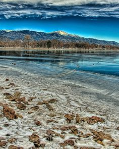 Prospect Lake, Colorado Springs