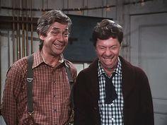 John and Ike
