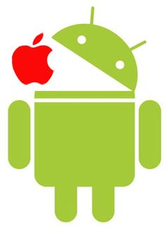Demand for Android training soars as Google pip Apple