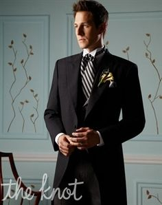 Men's Wearhouse Joseph & Feiss Gray Cutaway Tuxedo Tuxedos - Men's Wearhouse Joseph & Feiss Gray Cutaway Tuxedo Wedding Tuxedos