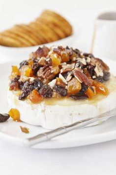 Baked Brie Bell'alimento