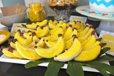 paul-frank-monkey-banana-birthday-party-cake-decorations-ideas-girl-boy