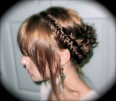 Braided Headband  by Alicia Marxkors/ check out the rest of her work!