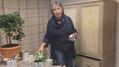 Kirstie's Vintage Home (Community Facebook page) meets Annie Sloan