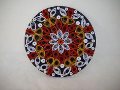 Mandala by artenapraia, via Flickr