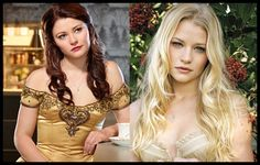 The lovely Emilie De Ravin has been announced as the first guest at Xivent's Fairy Tale convention in Paris this December. The convention will run on December 21st and 22nd, with the organisers promising at least 2 more big OUAT guests